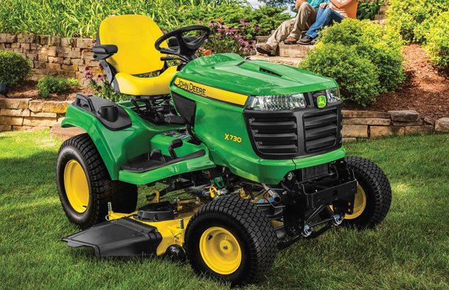 Heavy Machine Lawn Care
