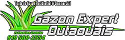 Gazon Expert Outaouais